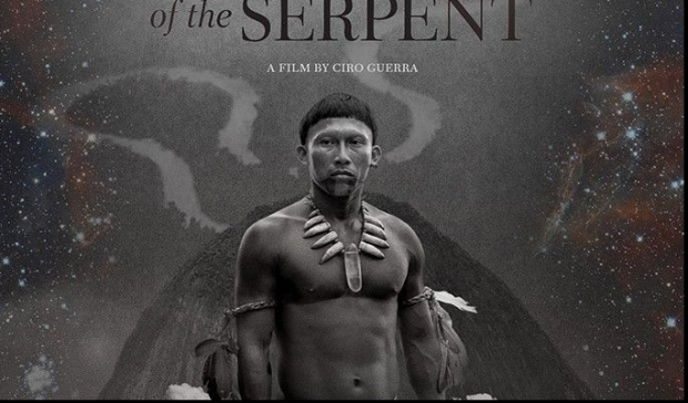 Embrance of The Serpant