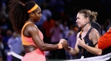Halep vs. Williams