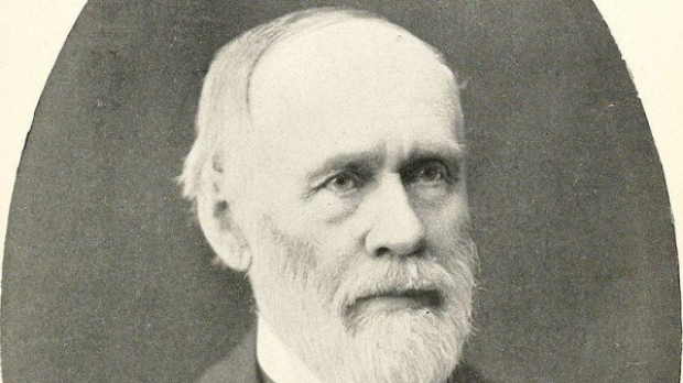 Dr. William James Beal