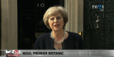 Theresa May, noul premier britanic