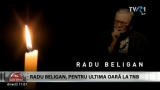 Adio, Radu Beligan