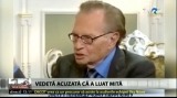 Jurnalistul Larry King