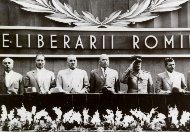 23 august 1960