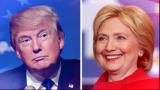 Donald Trump și Hillary Clinton