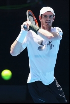Andy Murray, Australian Open 2017