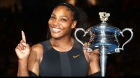 Serena Willams câştigă Austrlian Open 2017