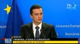 Sorin Grindeanu: Nu am un to do list