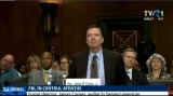 Fostul director al FBI James Comey
