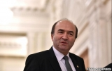Ministrul Justiției, Tudorel Toader