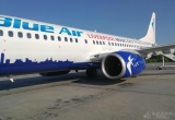 Aeronavă Blue Air