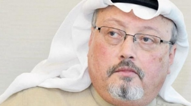 Jamal Khashoggi este colaborator al cotidianului Washington Post