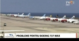 Boeing 737 Max are probleme