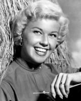 Actrița Doris Day