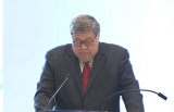 Procurorul general al SUA, William Barr
