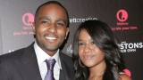 Nick Gordon şi Bobbi Kristina Brown
