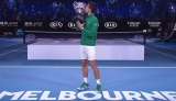 Novak Djokovic, campion la Australian Open 2020
