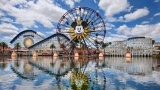 Disneyland Resort, California