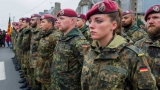 Militari germani infectați cu coronavirus