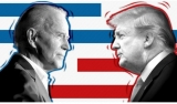 Joe Biden vs Donald Trump