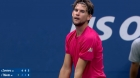 Dominic Thiem, finala US Open 2020