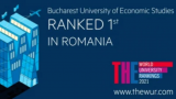 """Times Higher Education World University Rankings 2021"""