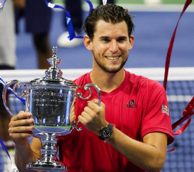 Dominic Thiem, campion la US Open 2020