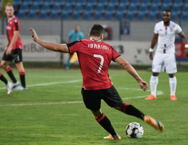 FC Botoșani, eliminată din Europa League