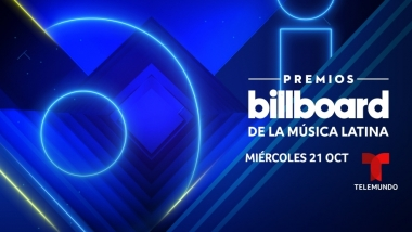 Billboard Latin Music