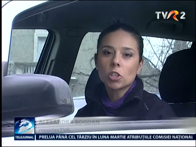 Reguli noi in trafic