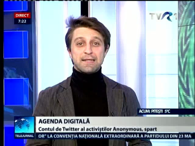Agenda Digitala 25 feb