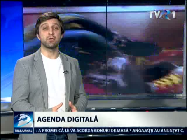 Agenda digitala 28 feb