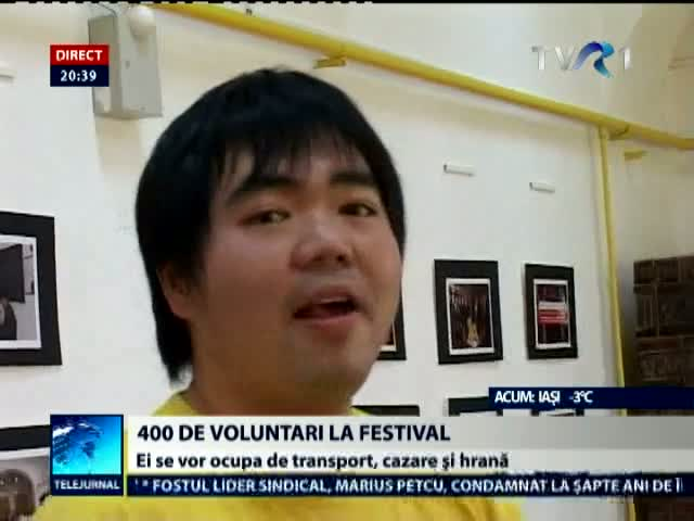 Voluntariat la FOTE