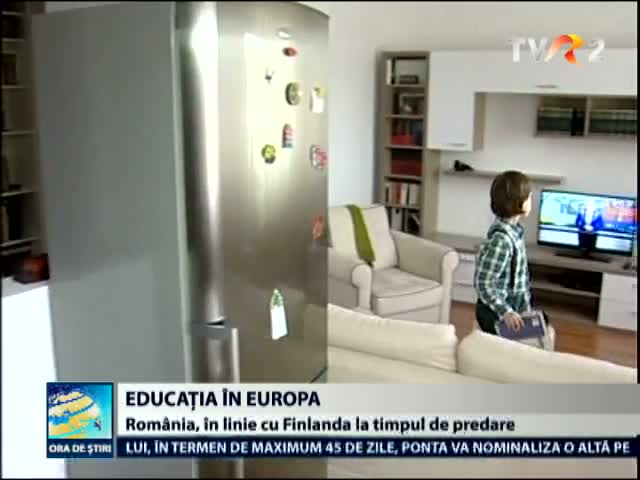 Educatia in Europa