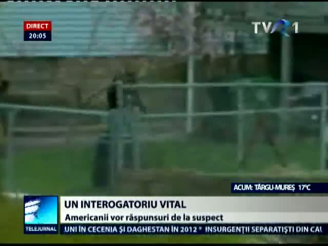 Un interogatoriu vital