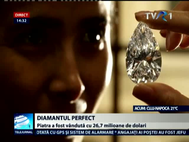 Diamantul perfect