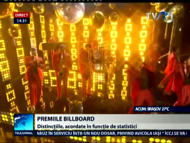 Premiile Billboard
