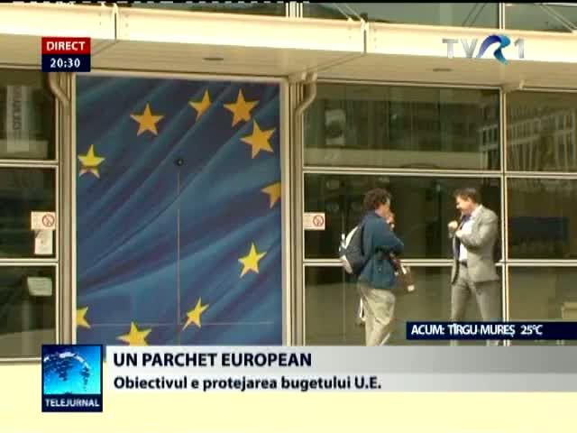 Un Parchet European