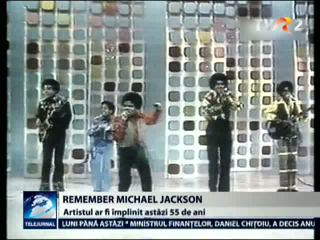 Remember Michael Jackson