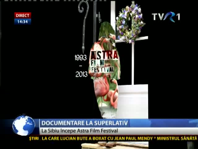 Documentare la superlativ