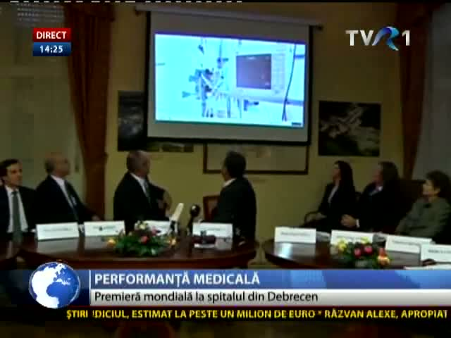 Performanta medicala