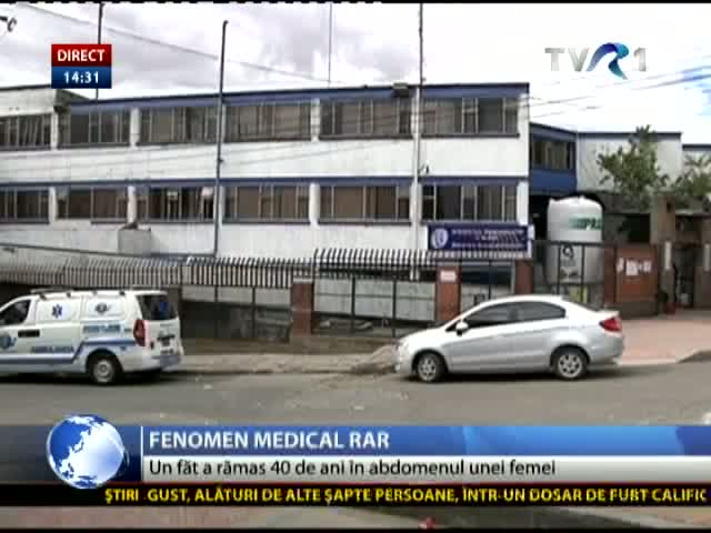 Fenomen medical rar