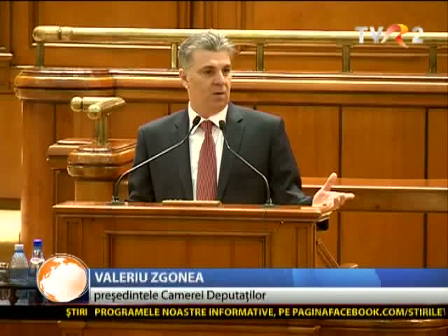 Bilanț la Camera Deputaților
