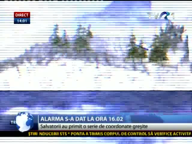 EXCLUSIVITATE: Noi informații despre accidentul aviatic