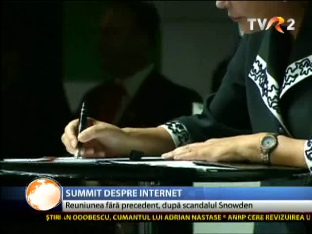 Summit despre internet