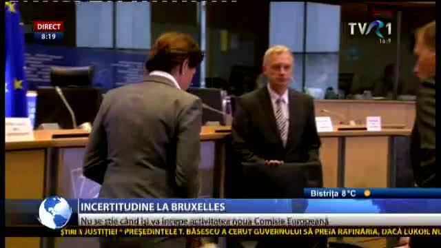 Incertitudine la Bruxelles