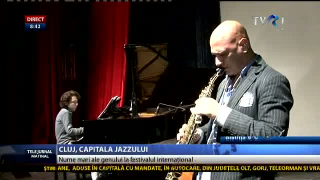 Cluj International Jazz Festival