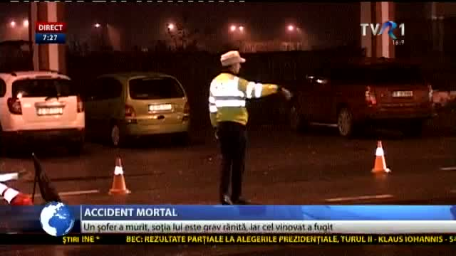 Accident mortal