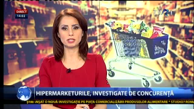 Supermarketurile, verificate