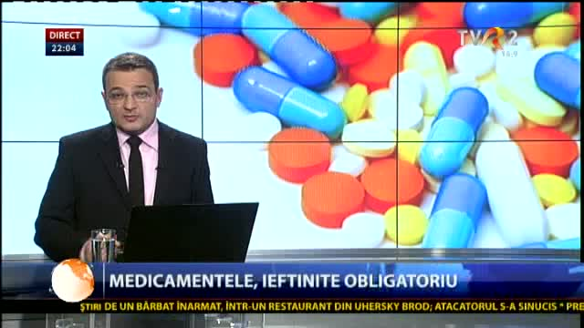 Medicamentele - ieftinite obligatoriu