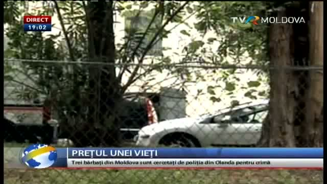 Telejurnal Moldova - Prețul vieții